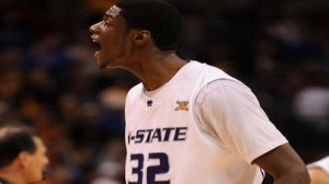 The Kansas State Wildcats have won 11 straight home games