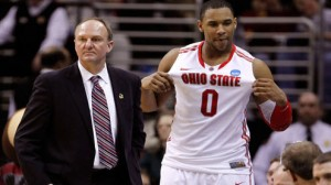 Ohio State vs. Loyola NCAA Tournament Betting Preview