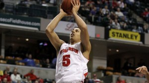 The Wisconsin Badgers are 1-4-1 ATS as road underdogs of 3.5 to 6 points the last two-plus seasons