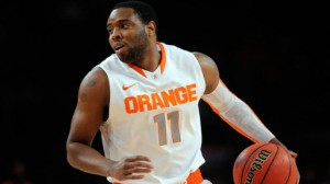 Syracuse vs. Wisconsin NCAA Tournament Preview