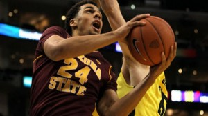 Arizona State is 3 point favorite against Oregon in a key pac 12 match-up.