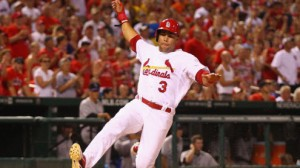 The St. Louis Cardinals are 25-22 versus American League opponents since 2011