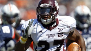 The Mississippi State Bulldogs are 8-4 SU in their last 12 home openers