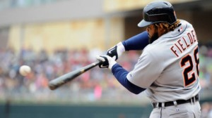 Defending Home Run Derby Champion Prince Fielder of the Tigers is the favorite to repeat at Citi Field Monday.