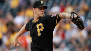 The Pittsburgh Pirates are 16-7 at home versus AL teams since 2011