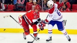 The Montreal Canadiens look to avoid elimination in game five of the Eastern Conference Finals against the New York Rangers.