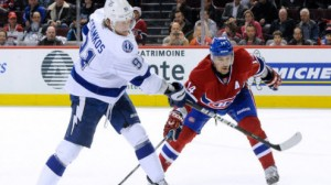 Montreal is a slight favorite against the New York Rangers in the Eastern Conference Finals.