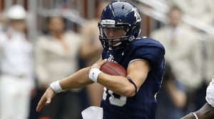 The Rice Owls are 10-7 ATS on the road since 2011