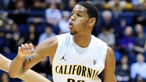 California is a 7.5 point favorite at USC Wednesday night.