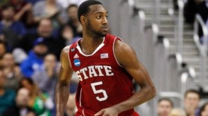 The NC State Wolfpack are 0-4 SU all-time when playing at John Paul Jones Arena