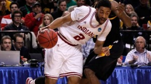 Indiana is an 8 point favorite over Big Ten rival Illinois Thursday night on Champaign.