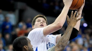 The Creighton Blue Jays have struggled against ranked opponents historically