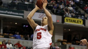 The Wisconsin Badgers are off to their best start in program history