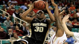 The Wake Forest Demon Deacons have won both of their ACC home games this year