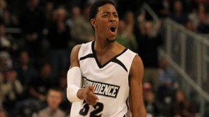 Providence is on the bubble for the NCAA tournament and faces a must win at Seton Hall Friday night.