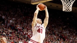 The Indiana Hoosiers are 1-6 ATS in their last seven games