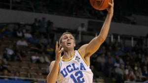 UCLA is  slight favorite at crosstown rival USC Sunday.