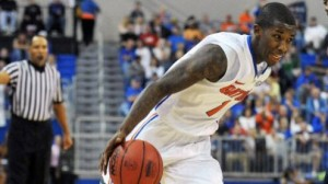 The Florida Gators are rolling through the Southeastern Conference in the early going