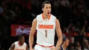 Syracuse is a 7 point favorite against Cal Saturday in San Jose.