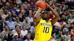 The Michigan Wolverines are 4-0 SUATS on a neutral floor this year