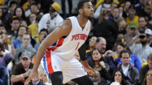 Andre Drummond is averaging 13 rebounds per game