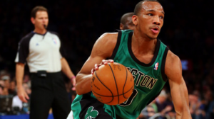 Avery Bradley is averaging 12.6 points per game this season for the 13-26 Celtics.
