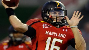 Maryland moves to the Big ten in 2014 along with Rutgers. The Terrapins return 17 starters as they move to their new home.