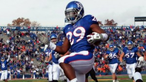 Kansas looks to rebound from a 3-9 season in 2013.