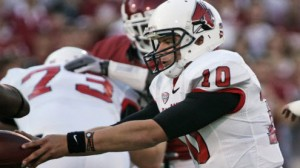 Ball State won 10 games in 2013 but must repalce quarterback Keith Wenning, a four year starter.