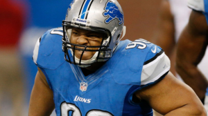 The Detroit Lions are expected to have one of the best defensive lines in football