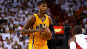 The Indiana Pacers have been tremendous at home against conference rivals