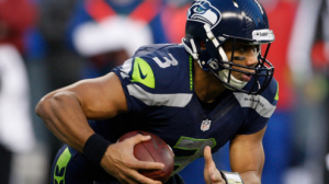 The Seattle Seahawks are 12-7 ATS as favorites since 2011