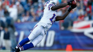 The Buffalo Bills are 9-13-1 ATS as underdogs since 2011