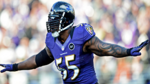 The Baltimore Ravens are hungry to get back to the NFL Playoffs in 2014