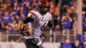 San Diego State is a 4 point favorite on the road Thursday night at Air Force in Mountain West action.