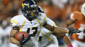 West Virginia looks to improve in their second year in the Big 12.