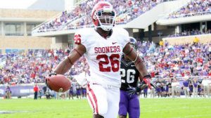 The Oklahoma Sooners will be one of the main contenders to reach the championship game this season