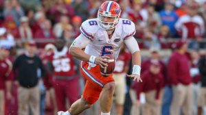 The Florida Gators are poised to have a bounce back year in 2014