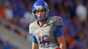 Boise St went 11-2 in 2012 and looks to get to a BCS Bowl in 2013.