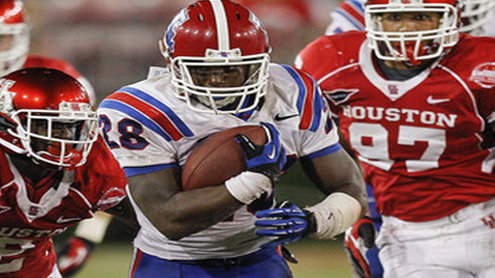 kenneth dixon-louisiana-tech-2013