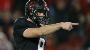 Stanford takes on USC in the Pac 12 Championship game Saturday in Santa Clara.