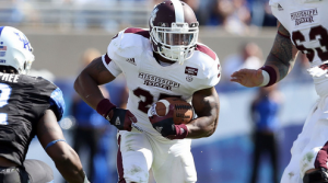 Mississippi State is a touchdown favorite against Rice in the Liberty Bowl Tuesday in Memphis.