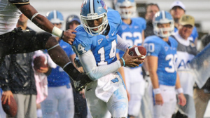 North Carolina is the favorite to win the ACC Coastal Division in 2014.