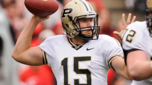 Purdue won only one game in 2013 and looks to improve in 2014.