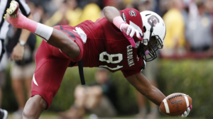 The South Carolina Gamecocks may surprise a lot of people despite some significant player losses in 2014