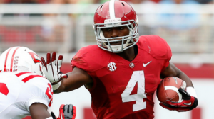 The Alabama Crimson Tide have won nine consecutive games against the Mississippi Rebels