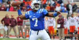 Duke looks to repeat as ACC Coastal Champions after a surprising 10 win season in 2013.