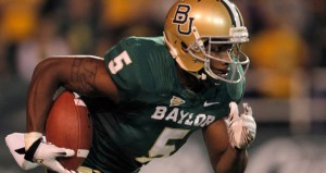 Byalor looks to win their third straight Big 12 title and more importantly qualify for the College football playoff.