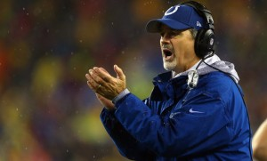 The Indianapolis Colts land in a solid situational spot Thursday night