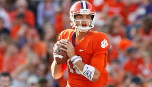 The Clemson Tigers have played a difficult schedule to open up the 2014 campaign